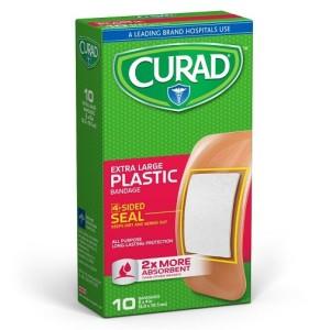 curad-bandages