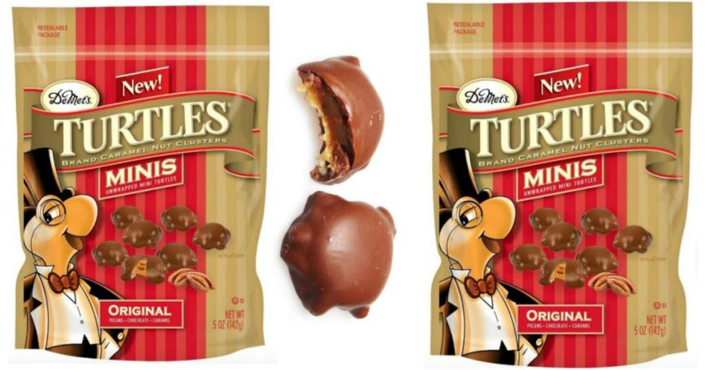 turtles-minis
