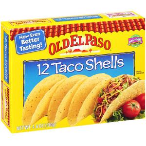 old-el-paso-shells