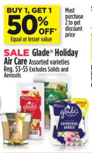 dollar general holiday care