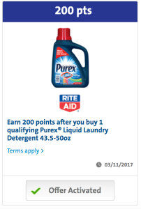 purex plenti offer