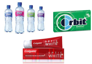 CVS: FREE Propel Water, Orbit Gum, & Colgate Toothpaste