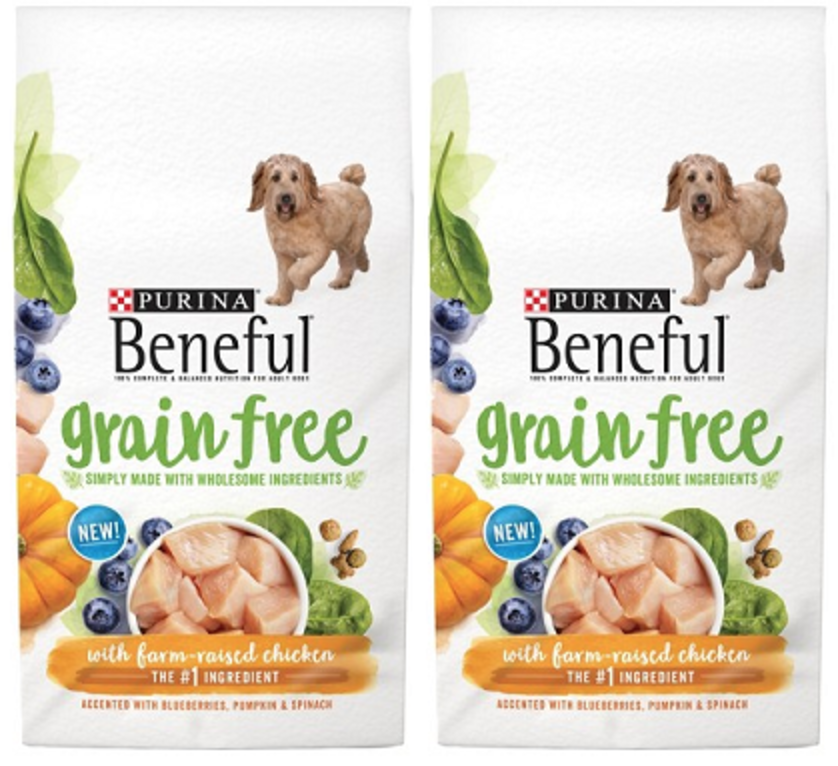 140a0b06cbc Dollar General: Get 3 Bags On Beneful Dog Food For ONLY $5.85 – STOCK UP