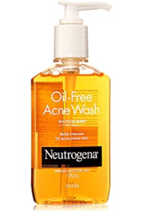Rite Aid: Neutrogena Face Wash ONLY $0.61 #StockupPrice