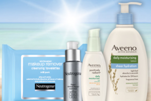 High Value $3.00 Off Neutrogena & Aveeno Coupons + Tone Body Wash Coupon
