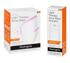 Neutrogena Light Therapy