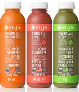 Suja-Juice