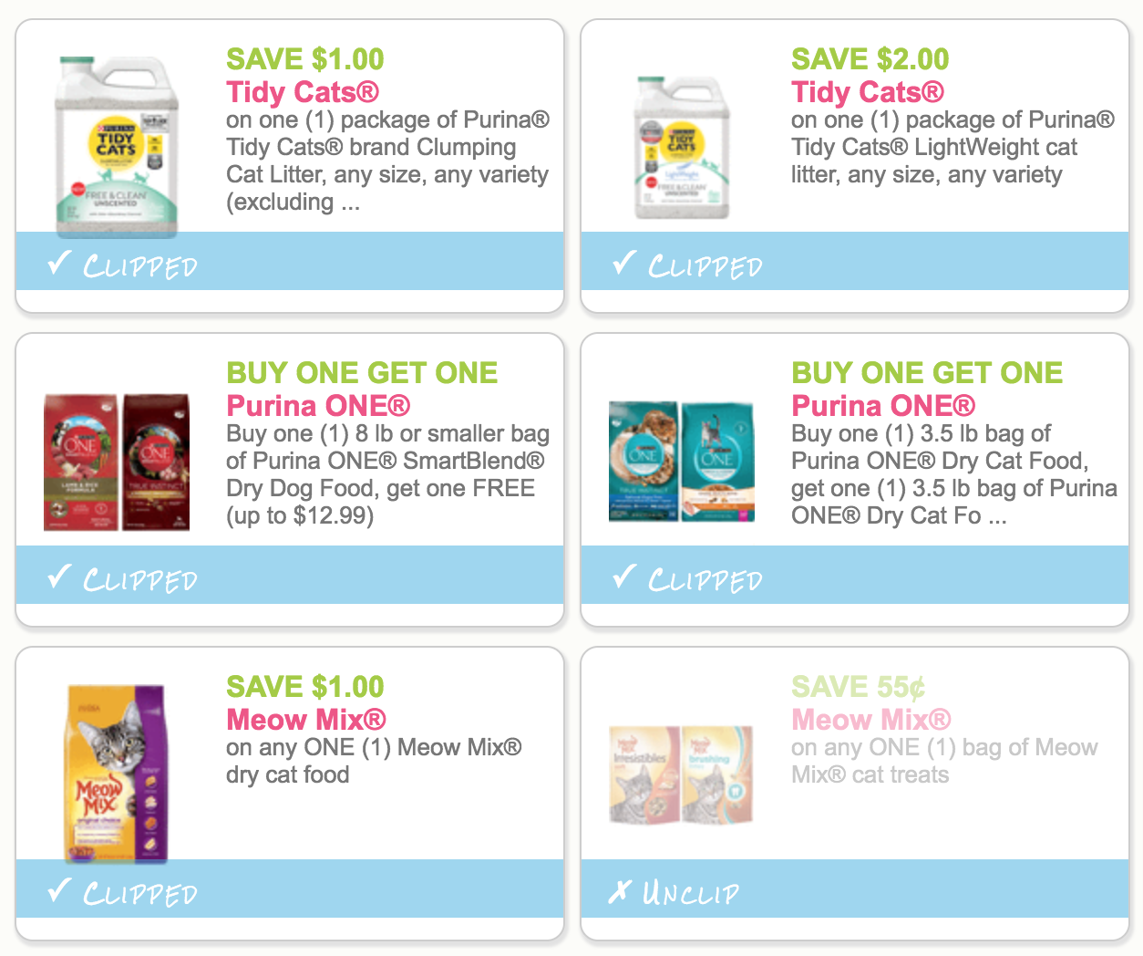 photo relating to Purina One Printable Coupon named Higher Price tag Purina A single SmartBlend Bogo Coupon Purina, Meow
