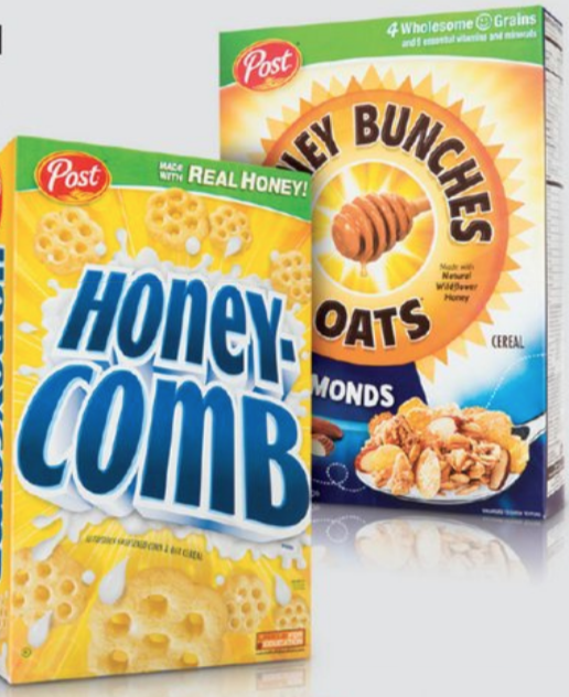 dollar general honey comb honey bunches of oats cereal only 0 49