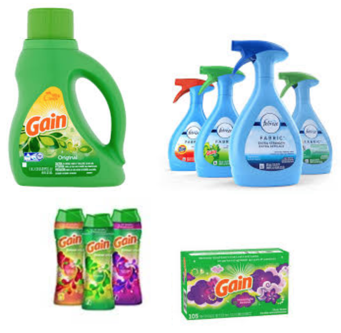 image regarding Gain Coupons Printable known as CVS: Order $20 Inside Revenue Febreze Items For Merely $7.86 All
